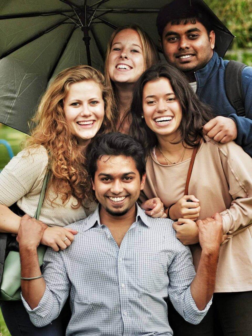 外籍學生人數